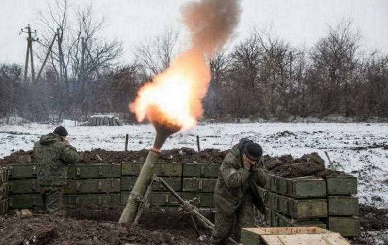 Боевики обстреляли Красногоровку – есть пострадавшие
