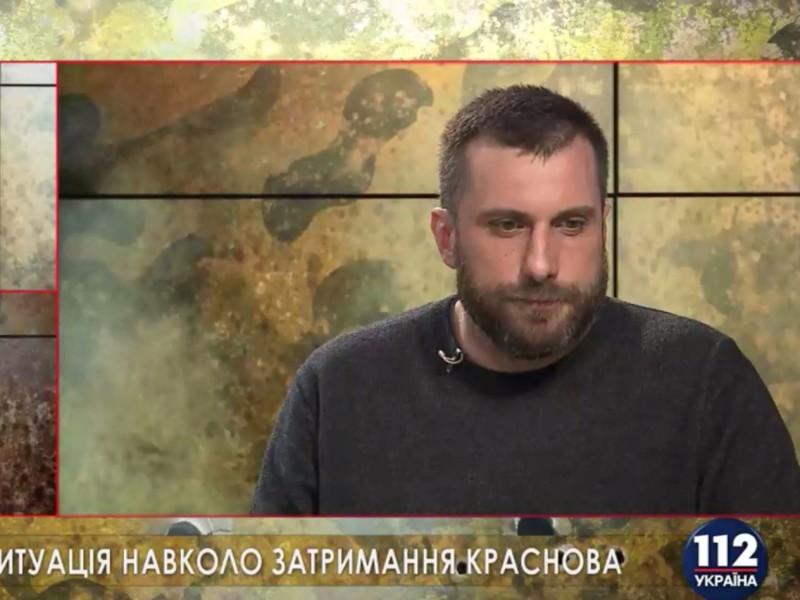 Нардеп Петренко пообещал выйти из фракции БПП, если вина Краснова не будет доказана