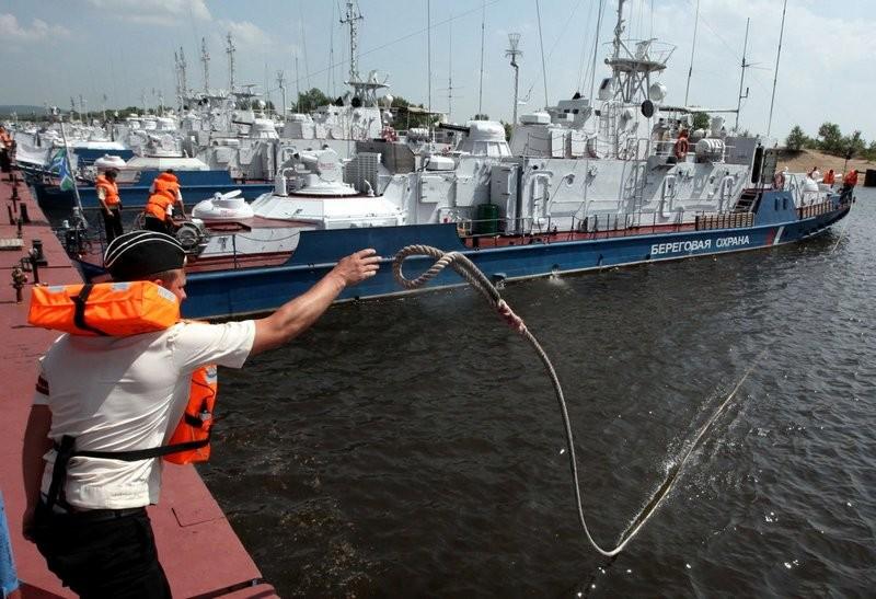 Россия усилит оккупационный флот в Крыму двумя кораблями и двумя подлодками