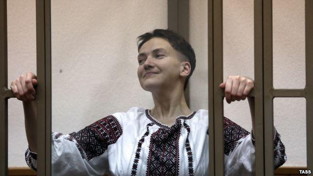 «Кто виновен — всех к стенке» Что думают о деле Надежды Савченко в городке, где ее судят