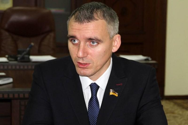 Город будет отвечать адекватно, – Сенкевич пригрозил николаевским маршрутчикам лишить их бизнеса (ВИДЕО)