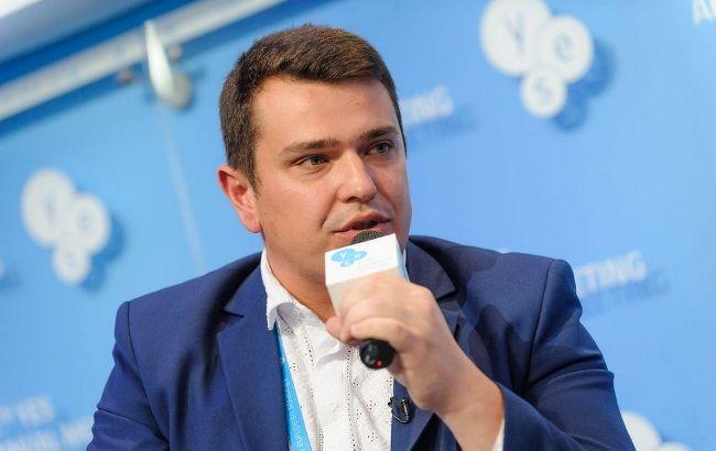 Идея Луценко приведет открытию громких дел на министров и губернаторов ради пиара, – Сытник