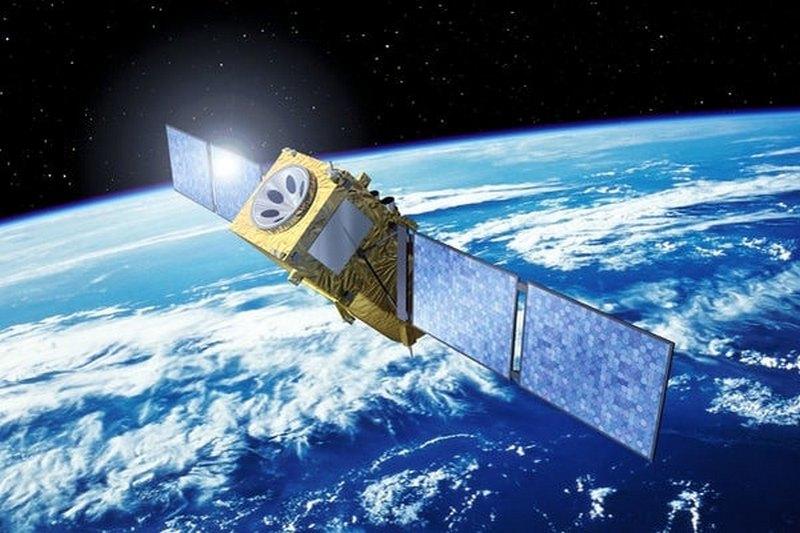Россия и Китай создают космическое оружие