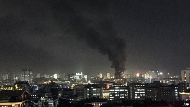 Турция уже мстит – бомбит курдов в Ираке