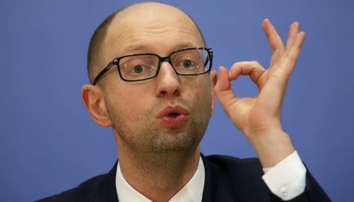 Яценюк стал совладельцем телеканала Эспрессо. Вместе с женами Авакова и Княжицкого