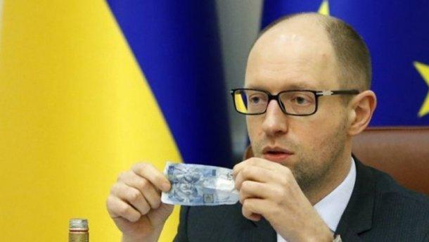 """Яценюк пытается собрать под себя новую коалицию. И сочувствует """"Самопомощи"""""""