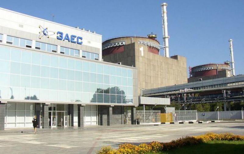 В правительстве объяснили, почему на фоне энергетического кризиса отключили энергоблок Запорожской АЭС