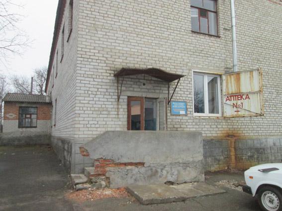 Из сельской аптеки на Николаевщине украли 32 тыс.грн. и лекарства