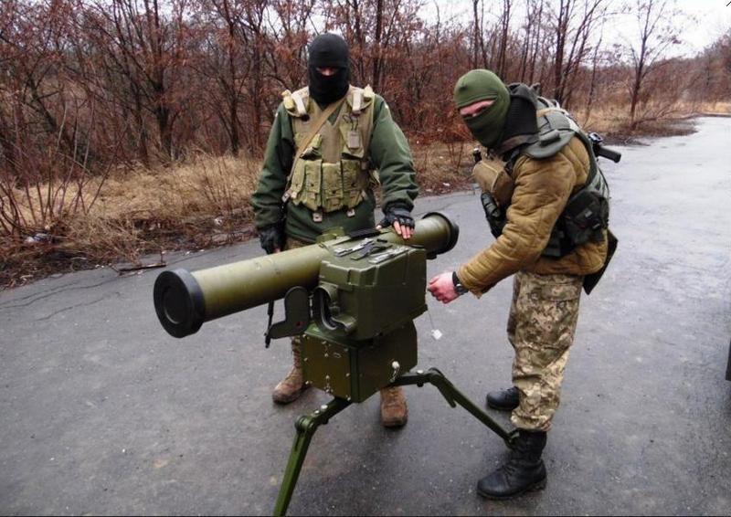 Против танков есть прием: десантники получают новое вооружение отечественного производства