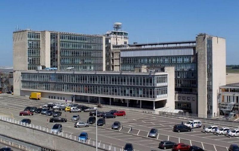 В Брюсселе найдена новая бомба