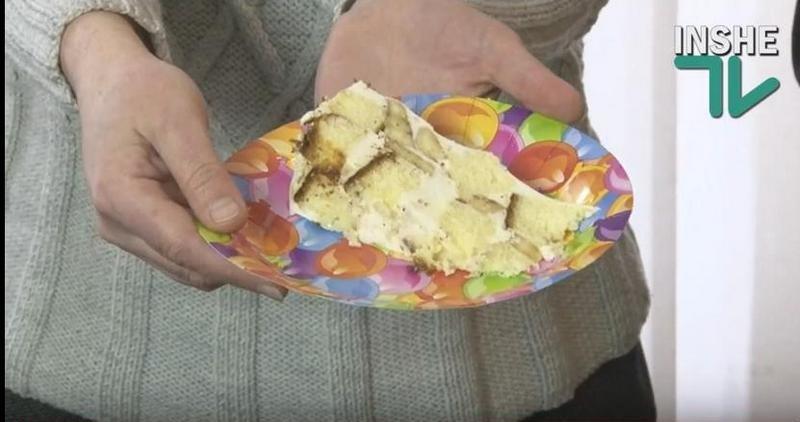 Делай с нами: любимым женщинам – торт-суфле банановый