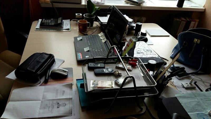 Донецкая прокуратура в Николаеве разоблачила крупнейший конвертационный центр (фото) - фото 2