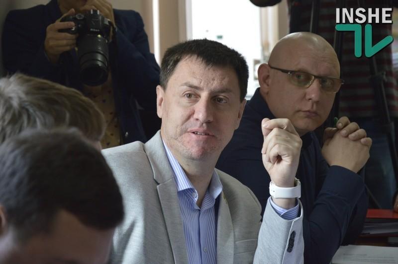 Николаевские депутаты решили навести порядок на Намыве – поручили Департаменту ЖКХ разработать детальный план прибрежной зоны