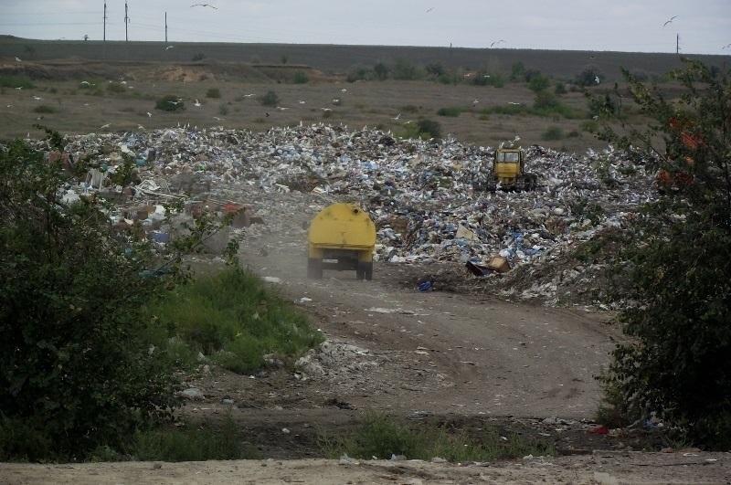 «Такие полигоны должны быть закрыты» – директор КП «Николаевкоммунтранс» о городской свалке