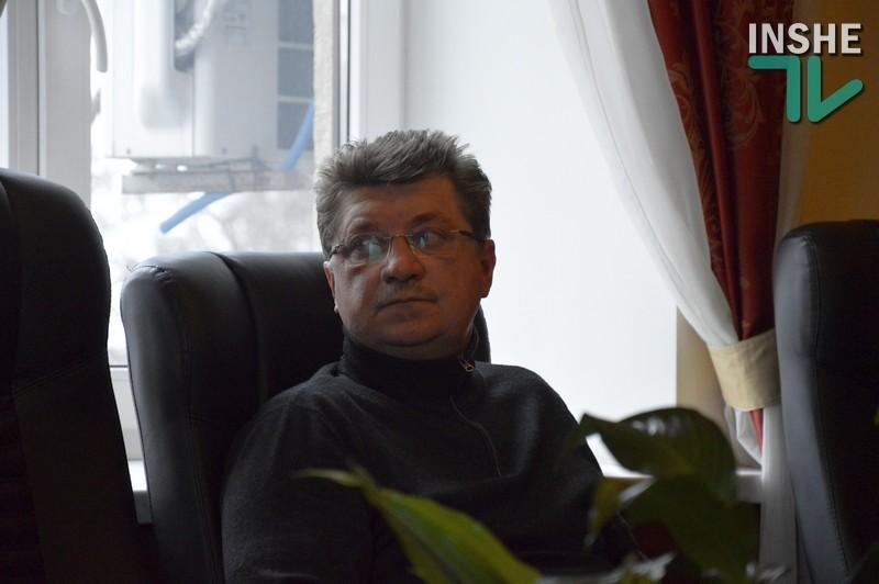 По мнению полиции, фирма депутата Шульгача получила 1,14 млн.грн. за невыполненный ремонт дороги в Корабельном районе Николаева