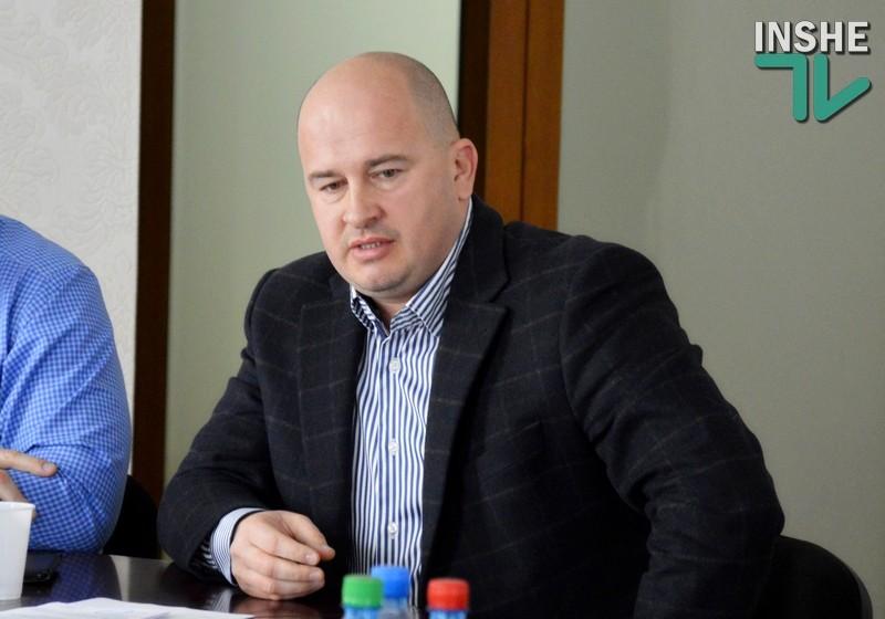 Уволен начальник Службы автодорог в Николаевской области – общественность в этом сыграла не последнюю роль