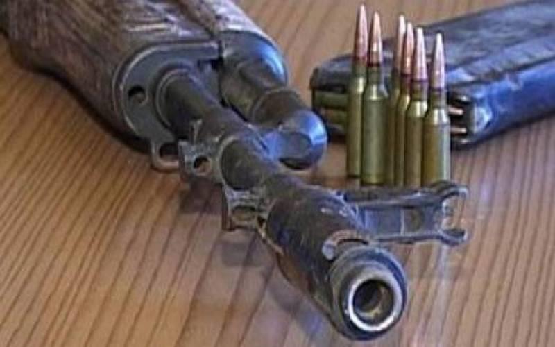 Военный из Херсонской области получил 12 лет за убийство сослуживца
