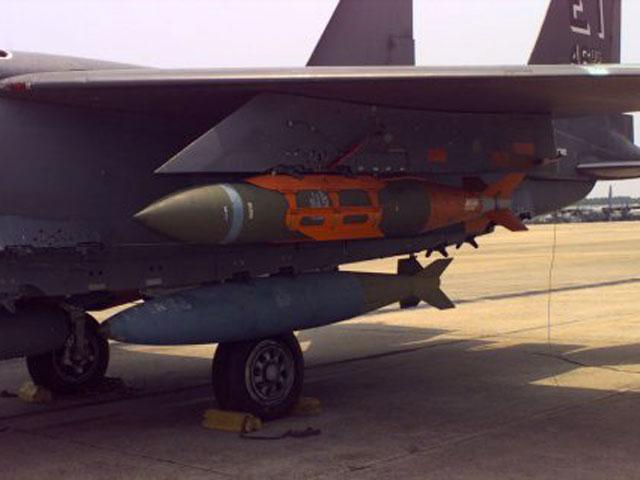 """США вооружат Турцию """"умными"""" бомбами на 682,9 миллиона долларов"""