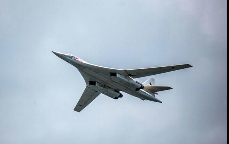 Франция заявила о перехвате двух российских бомбардировщиков
