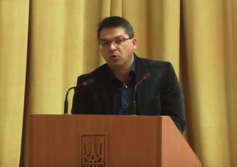 Суд снова продолжил обязанности экс-руководителю «Николаевоблтеплоэнерго» Бородину