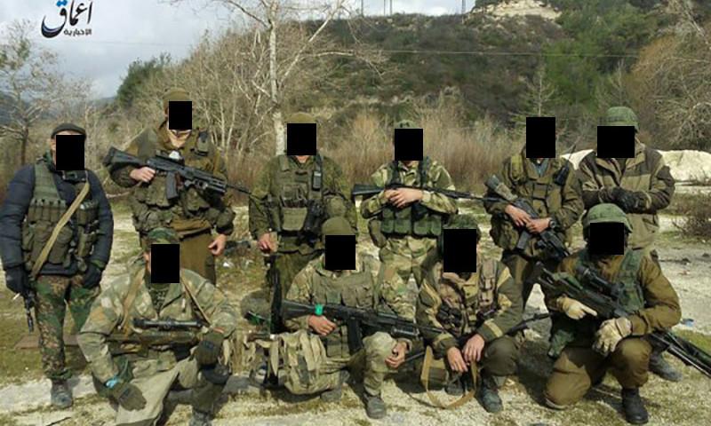 """ЧВК """"Вагнера"""" начала набор для «миссии» в Мали, боевиков из ОРДЛО и крымчан не берут 3"""