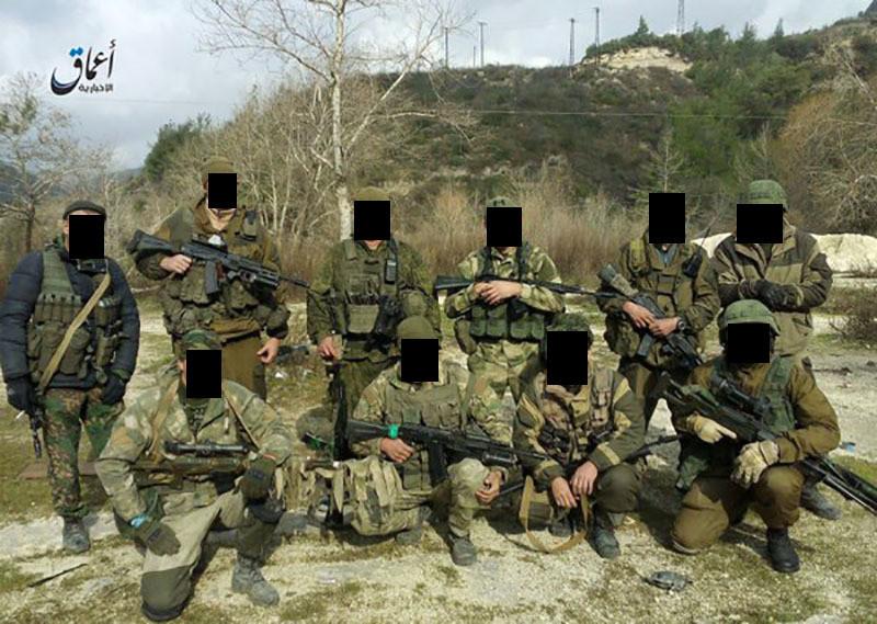 ЧВК «Вагнера» начала набор для «миссии» в Мали, боевиков из ОРДЛО и крымчан не берут