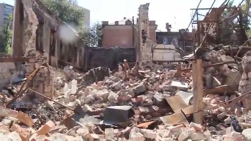 Оккупанты на Донбассе за 5 лет войны убили более 240 детей, – ВСУ