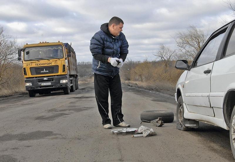 Нет необходимости. На Николаевщине отменили тендеры на содержание дорог на 2,5 млрд.грн