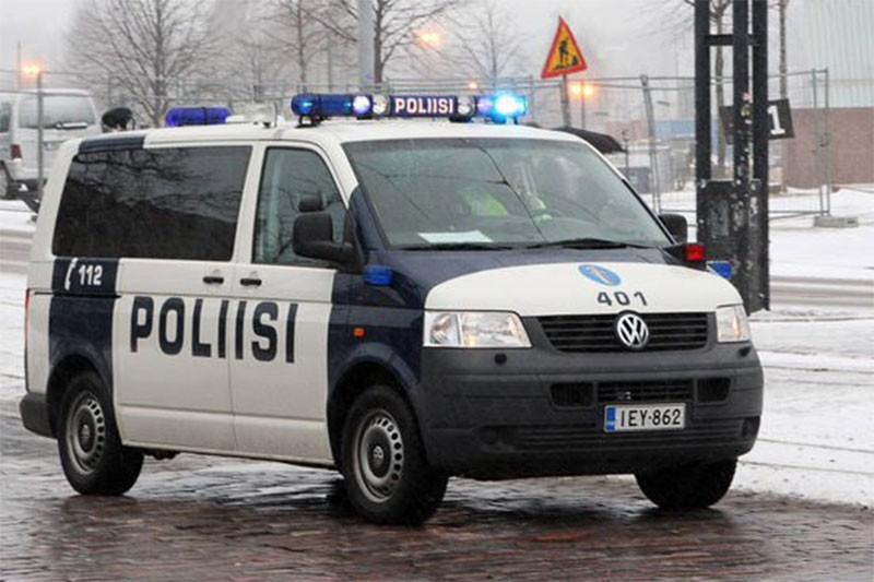 В результате ДТП в Финляндии госпитализированы четыре украинца