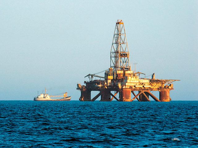 Россия приостановит воровство украинского газа на Одесском месторождении на шельфе Черного моря ради международного арбитража – СМИ