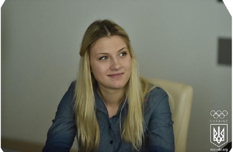 Олимпийская чемпионка Ольга Харлан выйдет на паркет «Танцев со звездами»