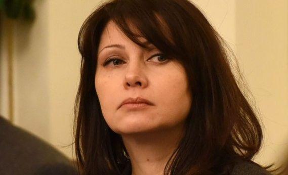 Ирина Фриз возглавит министерство ветеранов