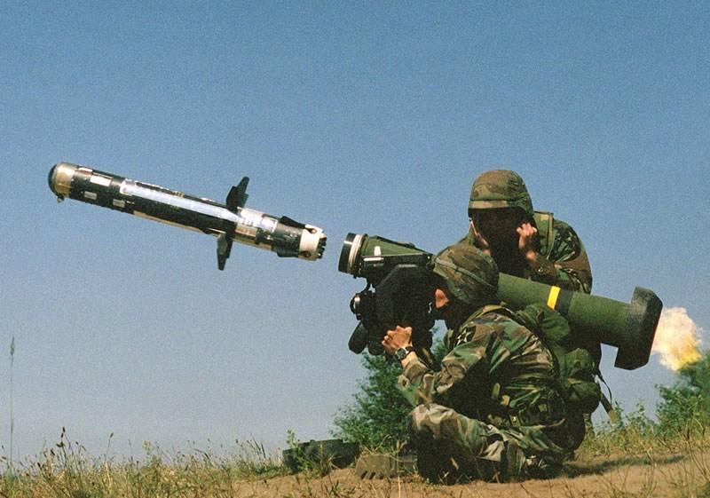 Украина закупит до конца года еще три партии оружия у США – посол