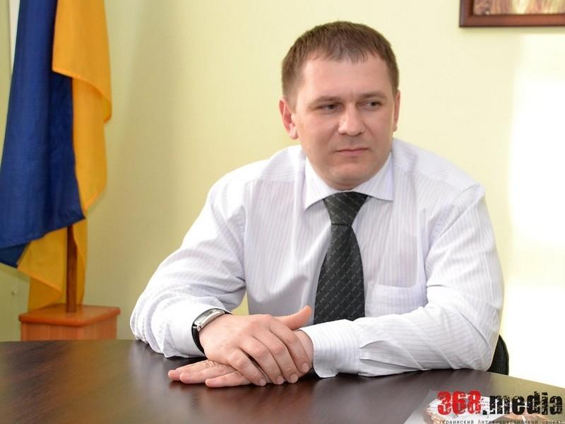 Теперь в Николаевской области два начальника ГУ ГФС? По решению суда Владимир Копица восстановлен в должности