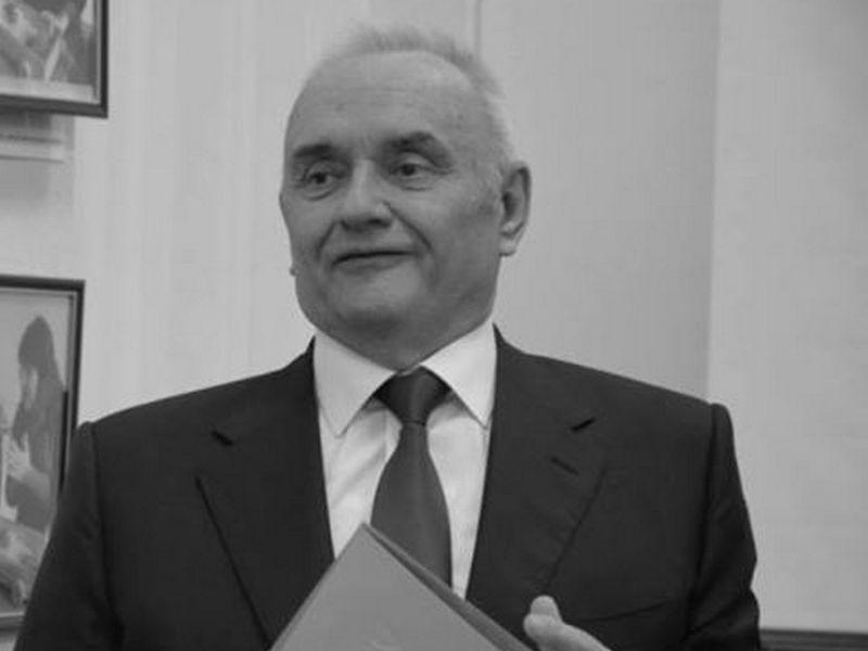Умер замдиректора группы компаний «Орексим» и отец народного депутата Юрий Козырь