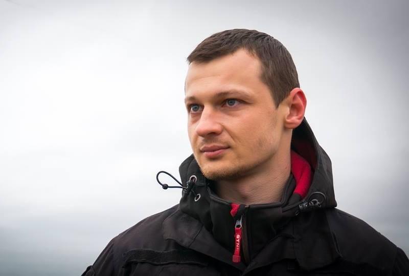 СБУ обнародовала запись разговора Краснова с куратором из РФ