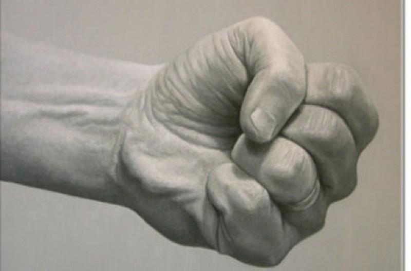 На Николаевщине 28-летний мужчина «отомстил» кулаками за знакомую – теперь сядет на 10 лет