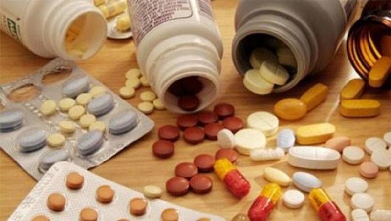 Минздрав опубликовал перечень лекарств, в которых он уверен