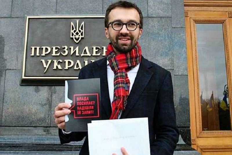 Сергей Лещенко согласился с Порошенко: «пленки Деркача» имеют российские корни