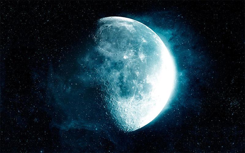 """Китайский космический аппарат """"Чанъэ-4"""" успешно сел на обратной стороне Луны"""