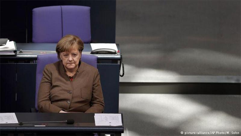 Меркель озвучила позицию G7 по санкциям для РФ: без изменений