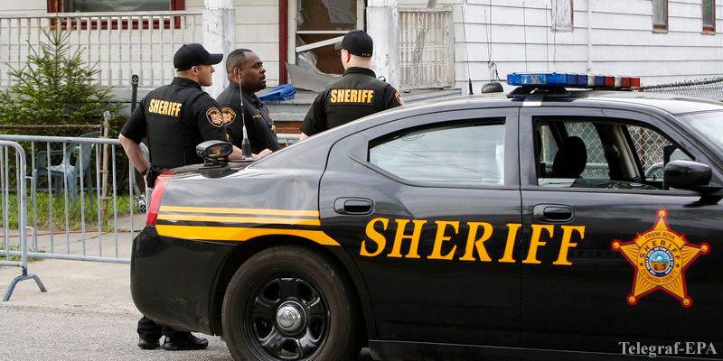 Новые нападения на полицейских в США: ранены 5 правоохранителей