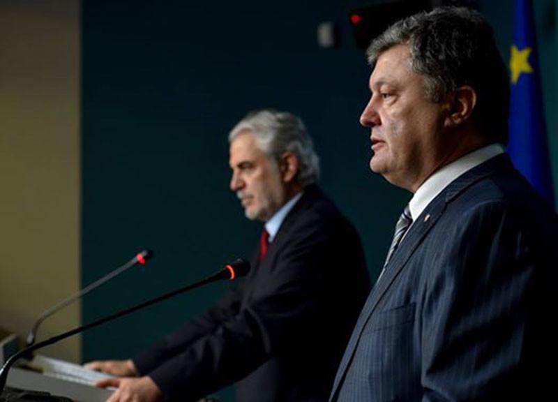 Украина готовит санкционный список в отношении причастных к пыткам украинских политзаключенных