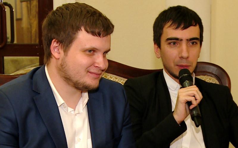 Российские пранкеры утверждают, что их задача была заставить Савченко отказаться от голодовки