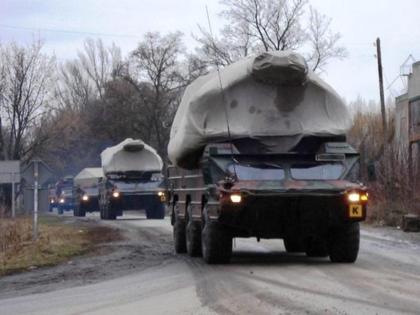ПВО оккупантов в Крыму перевели в усиленный режим