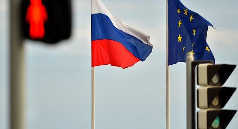 Россия вышла из тройки крупнейших торговых партнеров ЕС