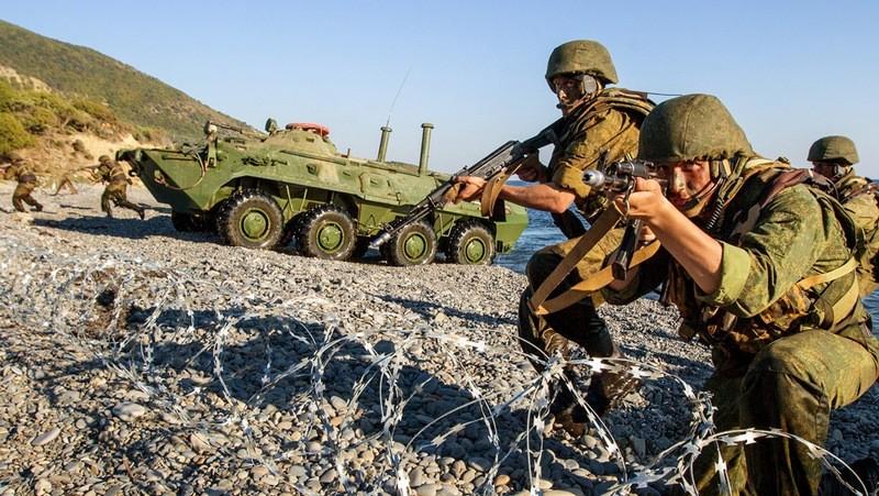 Разведка: В Крыму РФ тренируется управлять ракетными ударами
