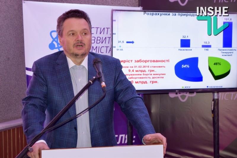 Пересчитал? Спустя неделю в обновленной декларации заммэра Николаева указал на $2 млн налички больше