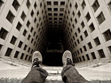 В Украине создали сервис для людей, которые решили совершить самоубийство