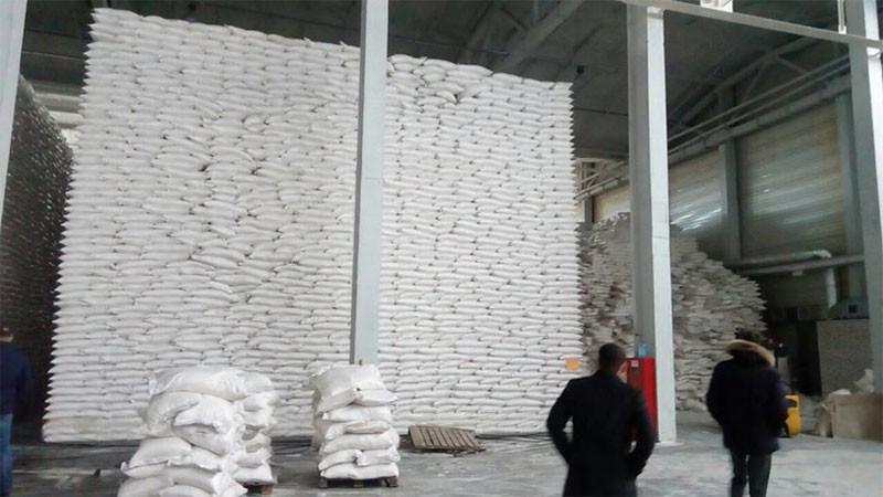 Украинский экспорт сахара обвалился из-за COVID-19